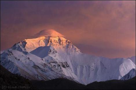 Mt. St Helen