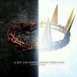 La muerte del Señor